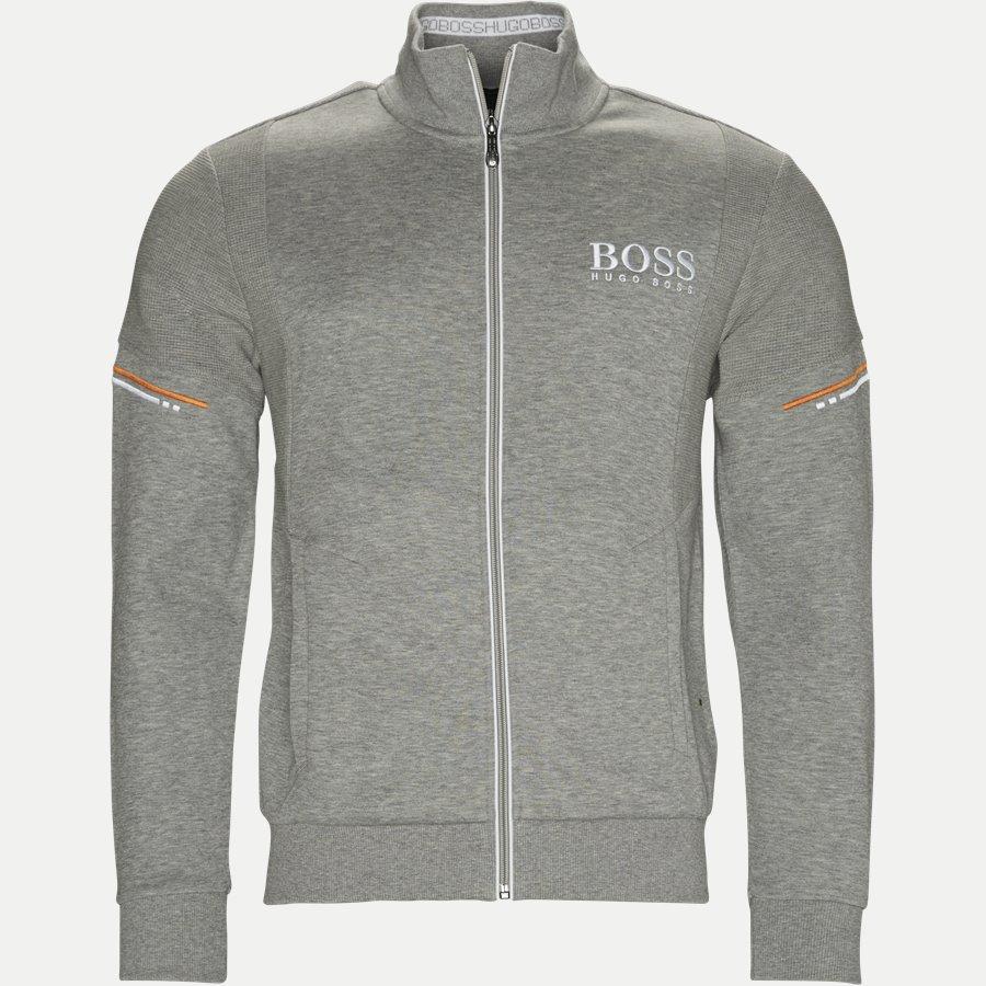 50387136 SKAZ. - Skaz Sweatshirt - Sweatshirts - Regular - GRÅ - 1