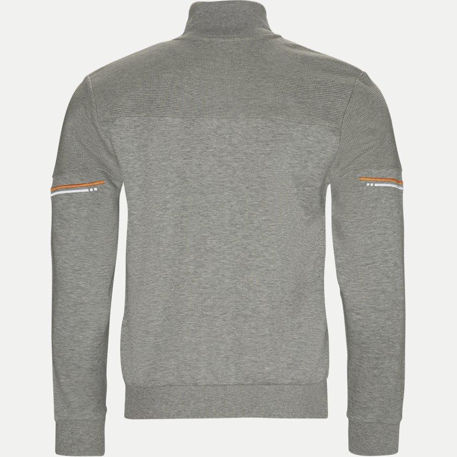 50387136 SKAZ. - Skaz Sweatshirt - Sweatshirts - Regular - GRÅ - 2