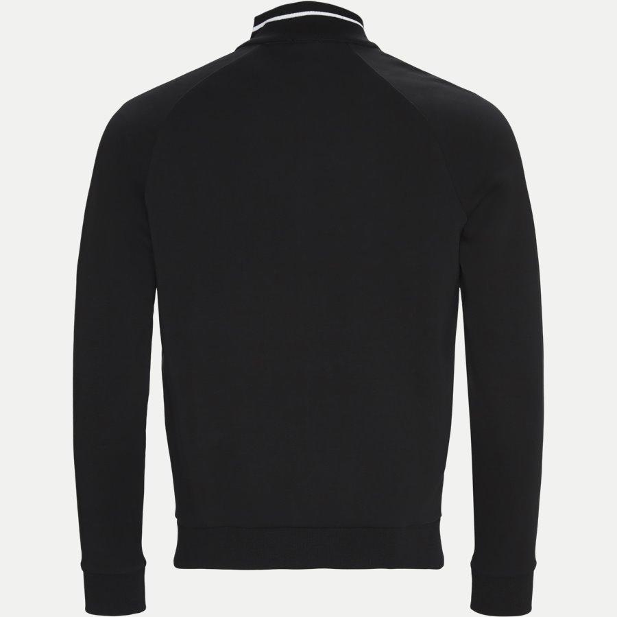 50388175 SICON - Sicon Sweatshirt - Sweatshirts - Regular - SORT - 2