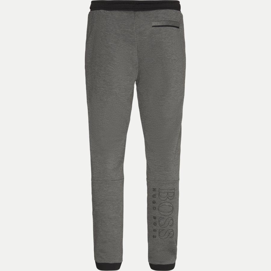 50390049 HELNIO - Helnio Sweatpants - Bukser - Slim - GRÅ - 2