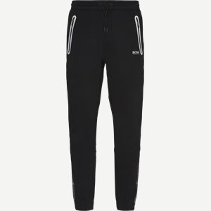 Hicon Sweatpants Regular | Hicon Sweatpants | Sort