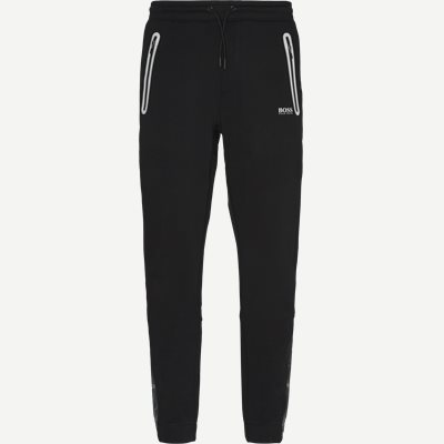 Hicon Sweatpants Regular | Hicon Sweatpants | Sort