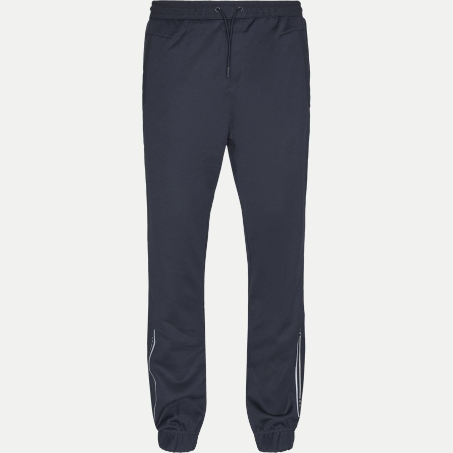 50387167 HADIKO. - Hadiko Sweatpant - Bukser - Regular - NAVY - 1