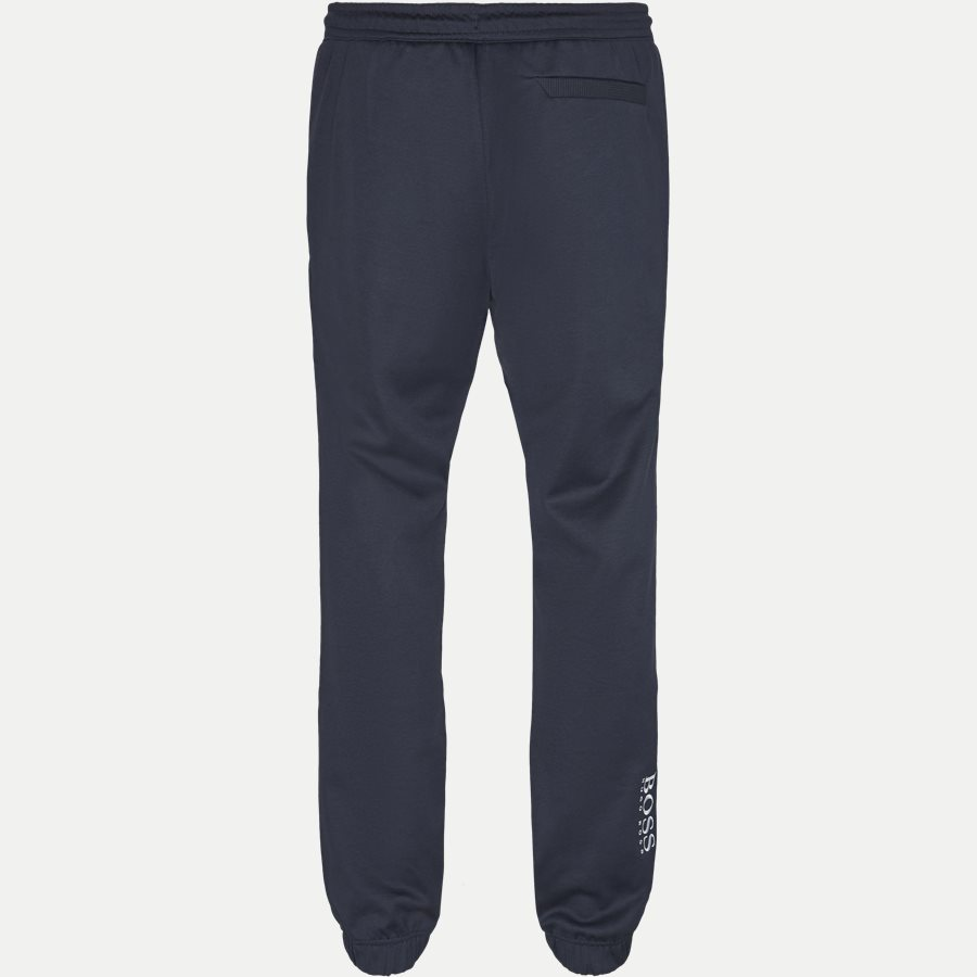 50387167 HADIKO. - Hadiko Sweatpant - Bukser - Regular - NAVY - 2