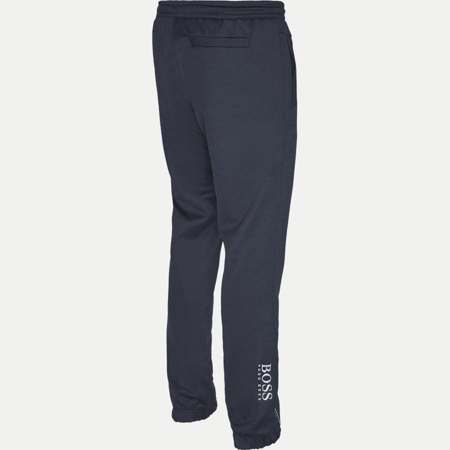 50387167 HADIKO. - Hadiko Sweatpant - Bukser - Regular - NAVY - 3
