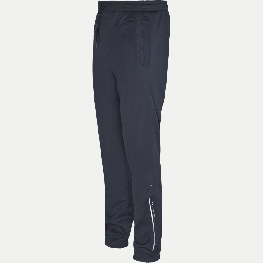 50387167 HADIKO. - Hadiko Sweatpant - Bukser - Regular - NAVY - 4