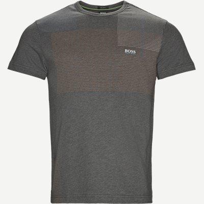 Tee4 T-shirt Regular | Tee4 T-shirt | Grå