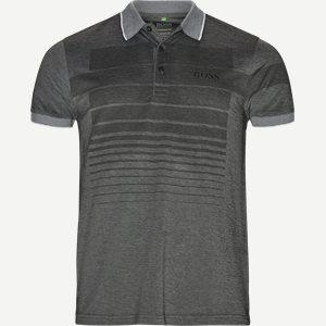 Paddy Pro1 Polo T-shirt Regular | Paddy Pro1 Polo T-shirt | Sort