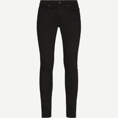 Slim Infinity Jeans Slim | Slim Infinity Jeans | Sort