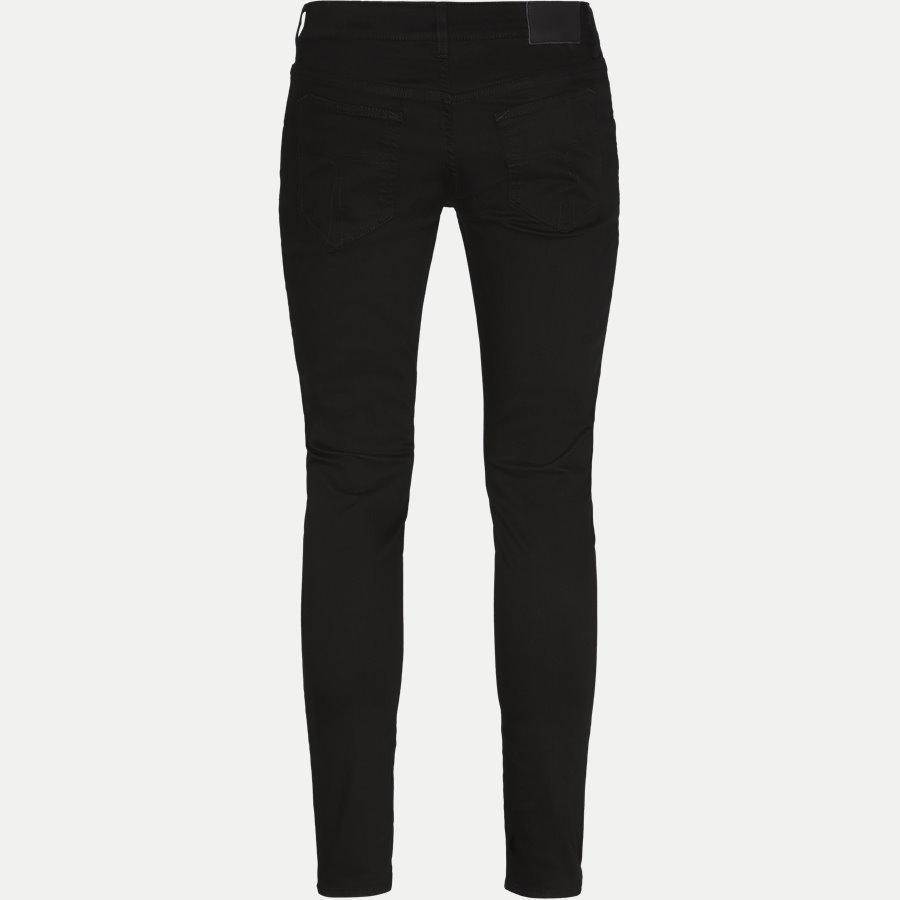 65335 SLIM INFINITY - Slim Infinity Jeans - Jeans - Slim - SORT - 2