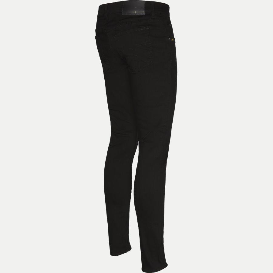 65335 SLIM INFINITY - Slim Infinity Jeans - Jeans - Slim - SORT - 3