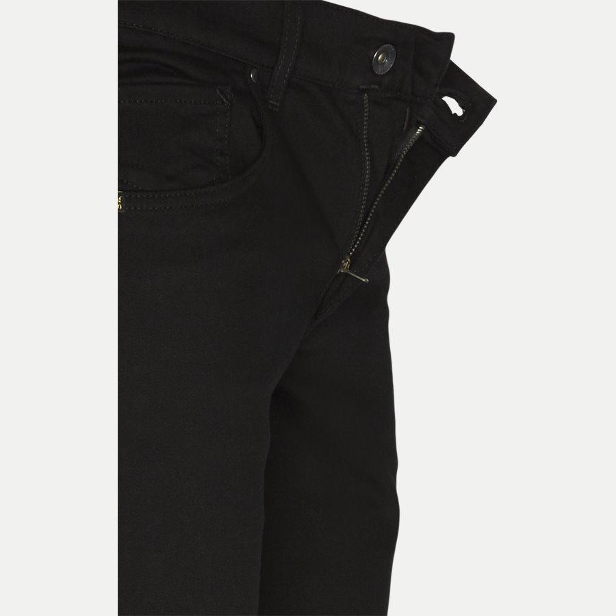 65335 SLIM INFINITY - Slim Infinity Jeans - Jeans - Slim - SORT - 4