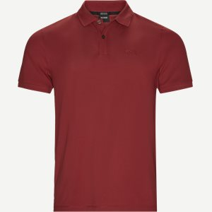Regular | T-shirts | Red