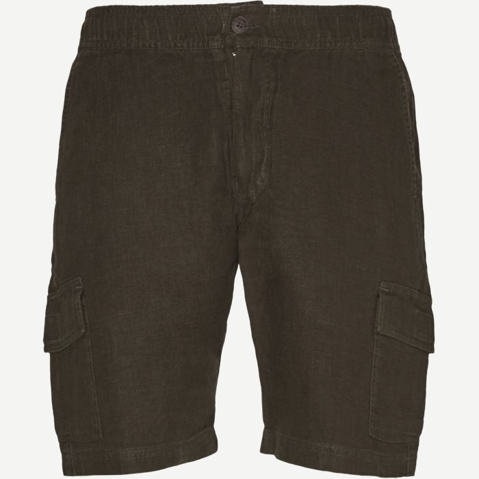 Cargo Shorts - Shorts - Regular - Army