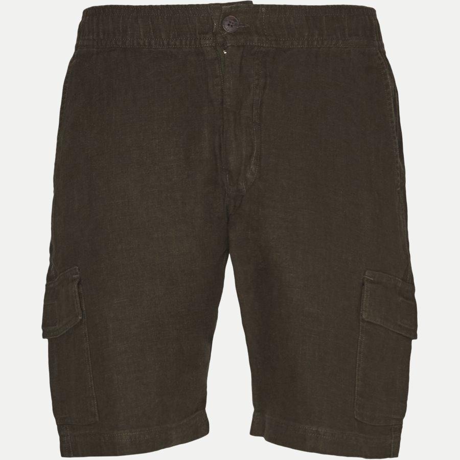 11164 612 - Cargo Shorte - Shorts - Regular - OLIVEN - 1