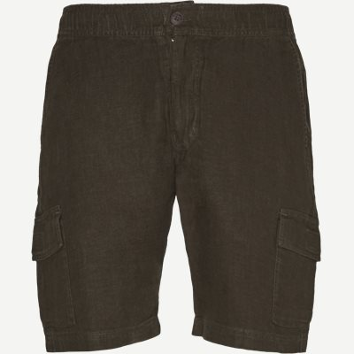 Cargo Shorts Regular | Cargo Shorts | Army