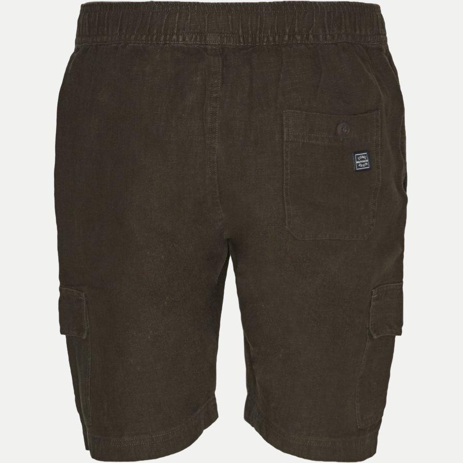 11164 612 - Cargo Shorte - Shorts - Regular - OLIVEN - 2