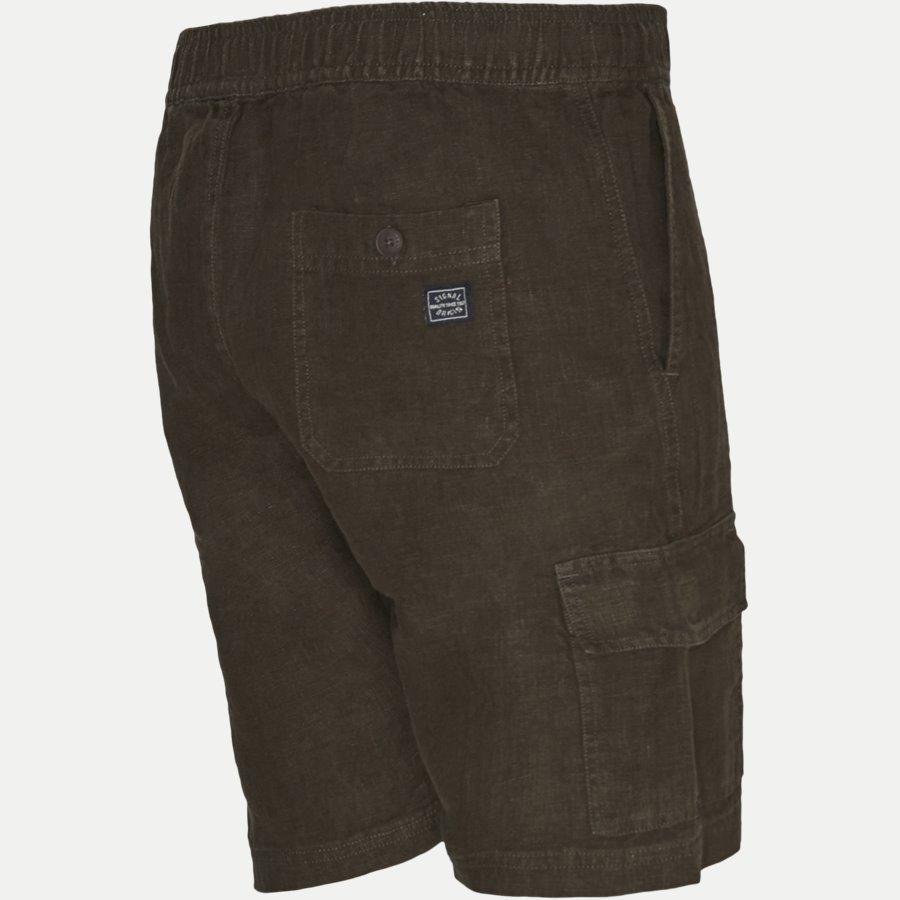 11164 612 - Cargo Shorts - Shorts - Regular - OLIVEN - 3