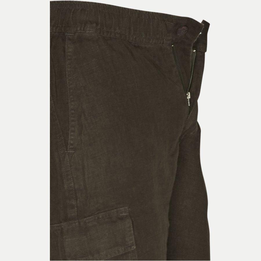11164 612 - Cargo Shorte - Shorts - Regular - OLIVEN - 4