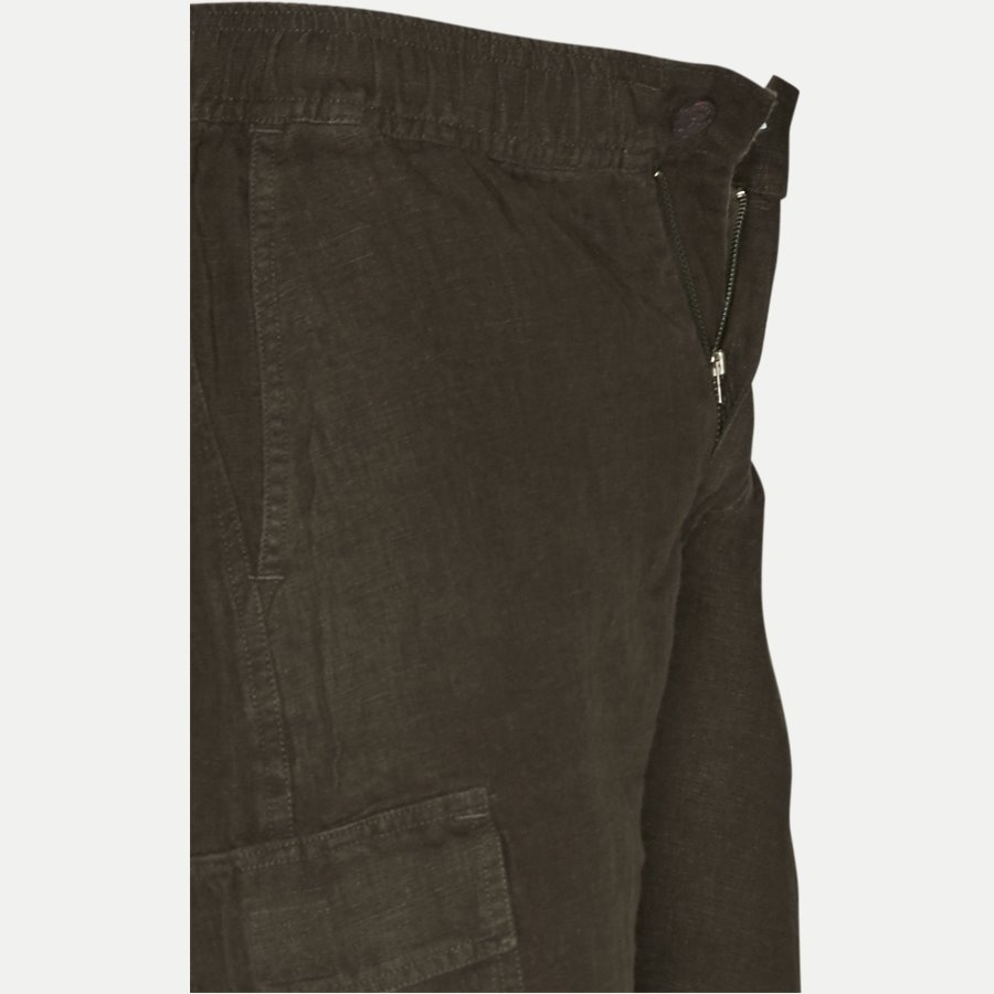 11164 612 - Cargo Shorts - Shorts - Regular - OLIVEN - 4