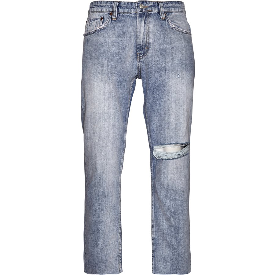 KING CROPPED - King Cropped Jeans - Jeans - Regular - DENIM - 1