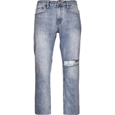 King Cropped Jeans Regular | King Cropped Jeans | Denim