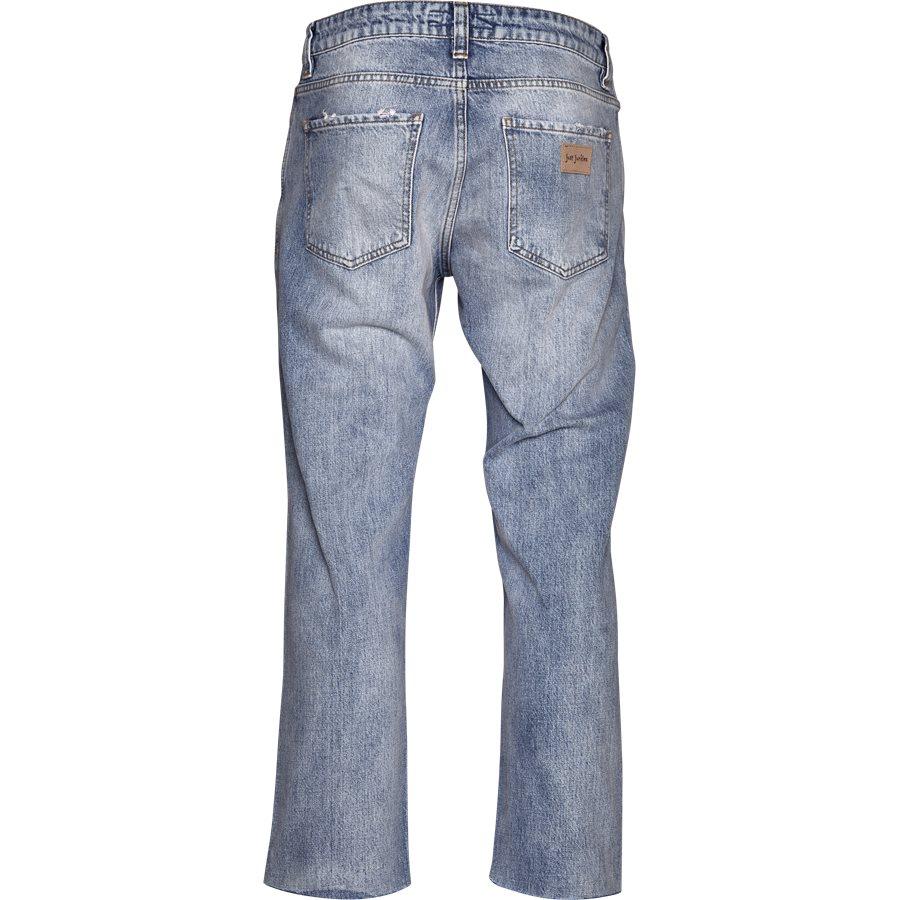 KING CROPPED - King Cropped Jeans - Jeans - Regular - DENIM - 2