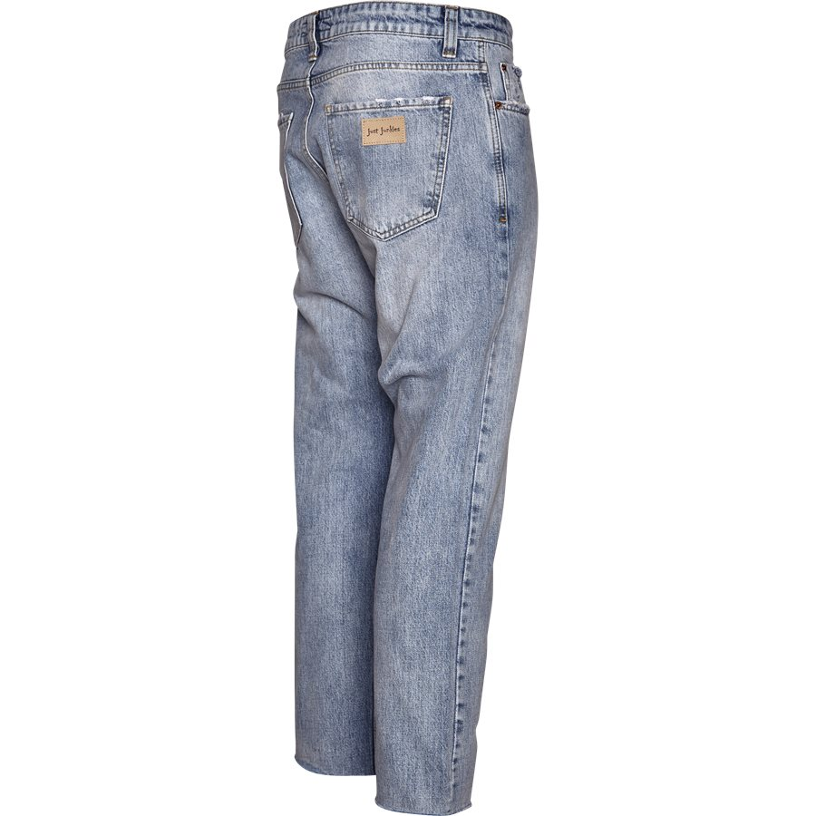 KING CROPPED - King Cropped Jeans - Jeans - Regular - DENIM - 3