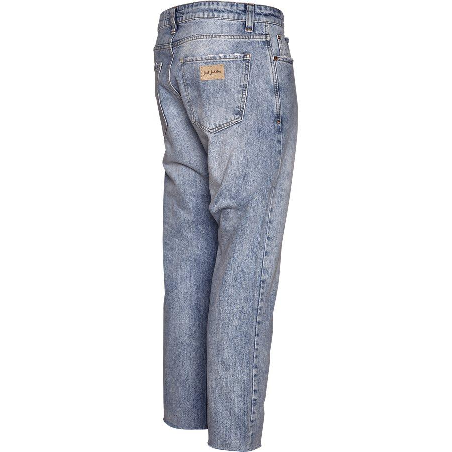KING CROPPED - Jeans - Regular - DENIM - 3