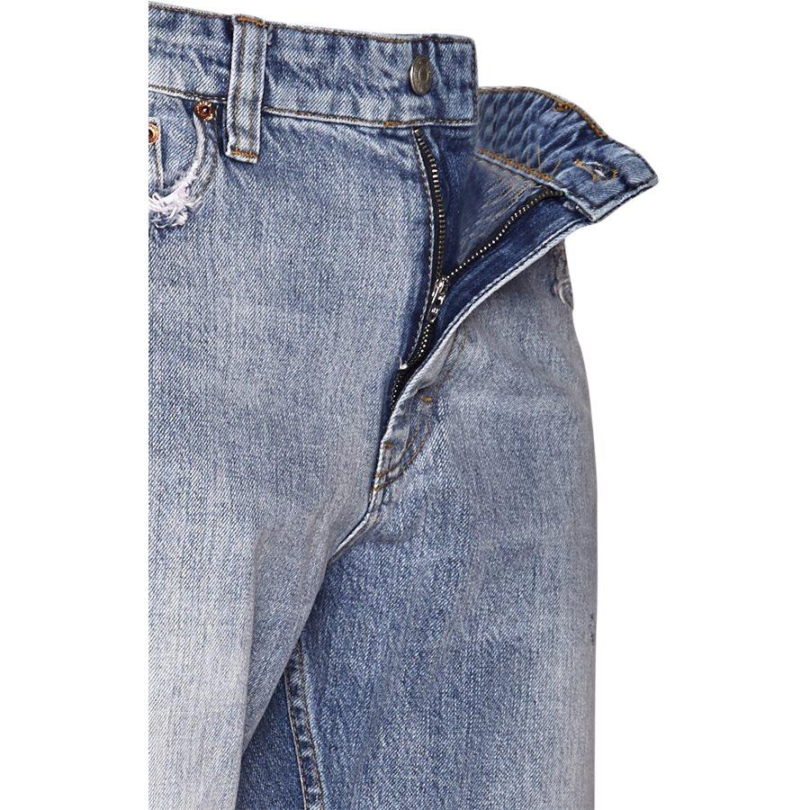 KING CROPPED - King Cropped Jeans - Jeans - Regular - DENIM - 4