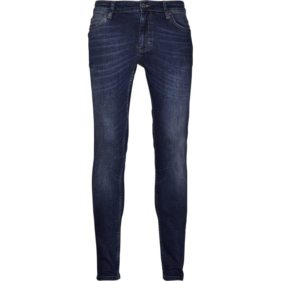 MAX BASE BLUE - Max Base Blue - Jeans - Slim - DENIM - 1