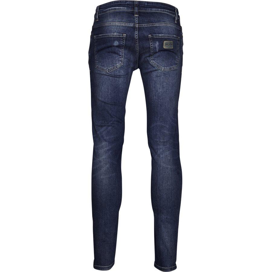 MAX BASE BLUE - Max Base Blue - Jeans - Slim - DENIM - 2