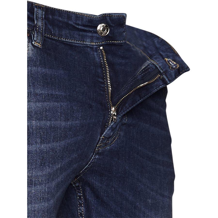 MAX BASE BLUE - Max Base Blue - Jeans - Slim - DENIM - 4