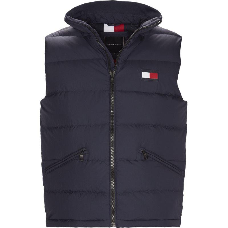tommy hilfiger tommy hilfiger - down vest