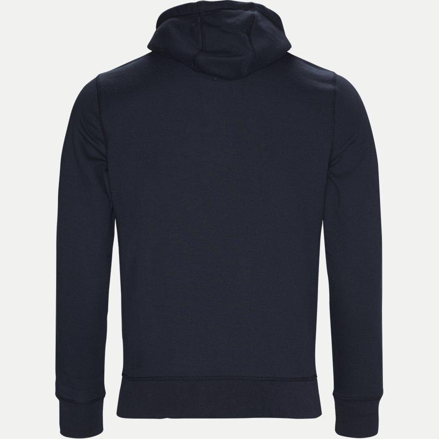 TOMMY LOGO HOODY 7609 - Logo Hoody  - Sweatshirts - Regular - NAVY - 2
