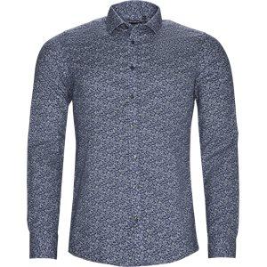 8016 Iver/State Skjorte 8016 Iver/State Skjorte | Blå