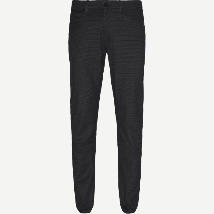 Burton N Jeans - Jeans - Regular - Blå