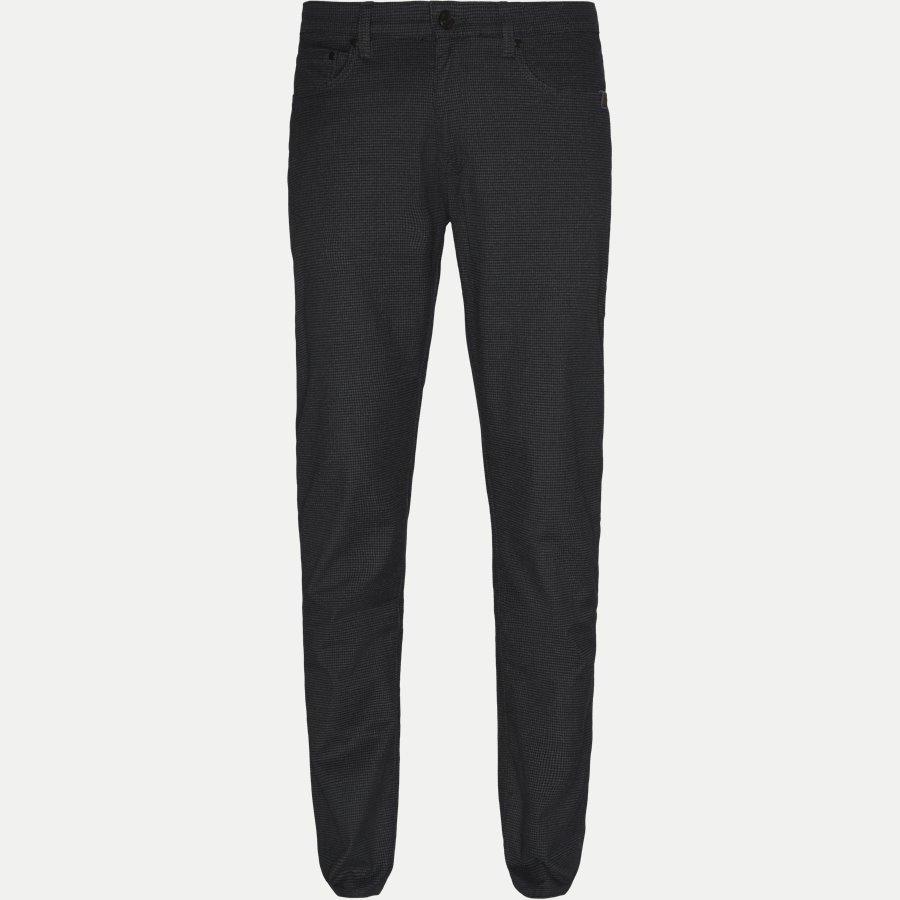 2499 BURTON N - Burton N Jeans - Jeans - Regular - NAVY - 1