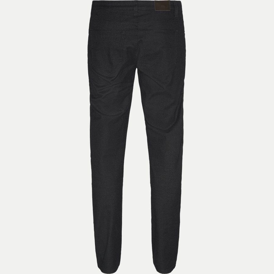 2499 BURTON N - Burton N Jeans - Jeans - Regular - NAVY - 2