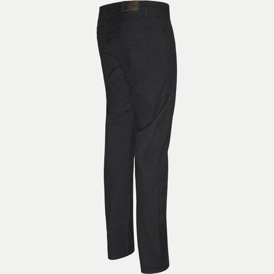 2499 BURTON N - Burton N Jeans - Jeans - Regular - NAVY - 3