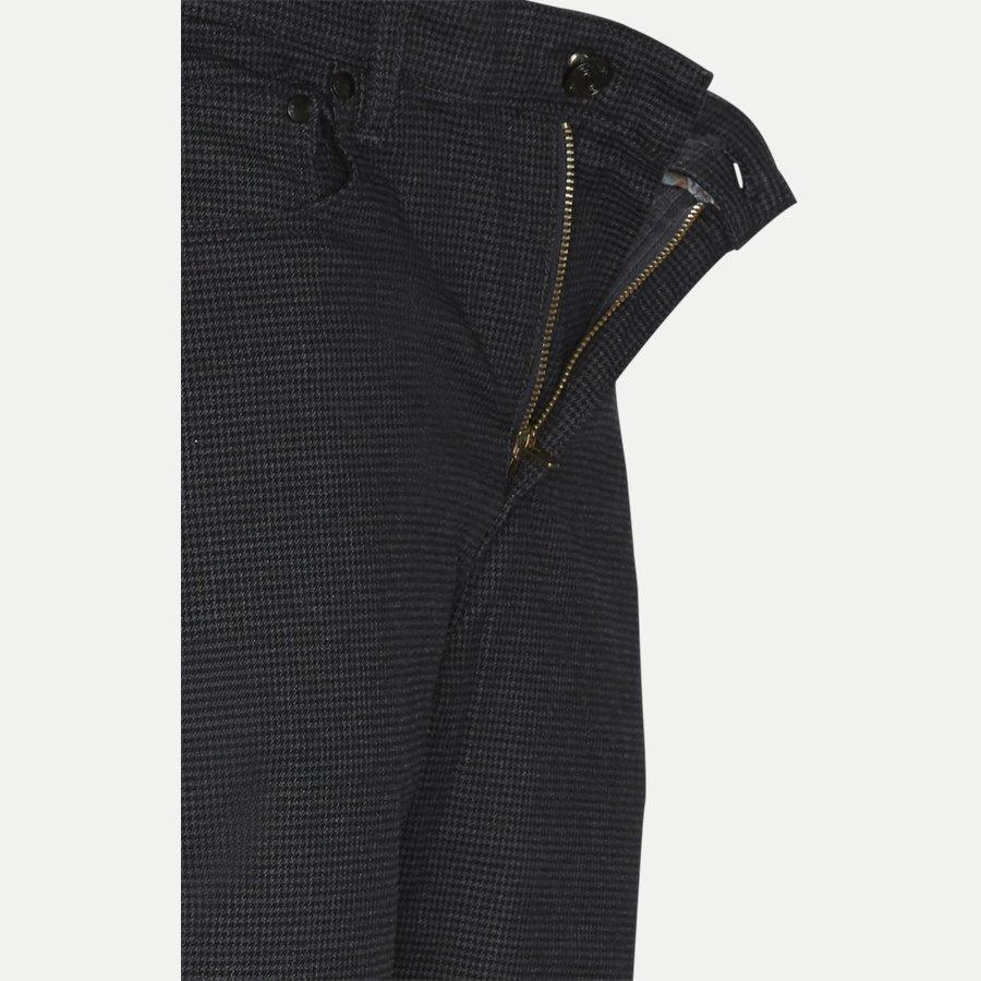 2499 BURTON N - Burton N Jeans - Jeans - Regular - NAVY - 4