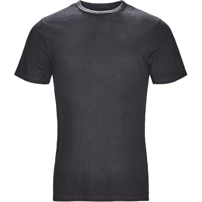 Dylan - T-shirts - Regular - Grå