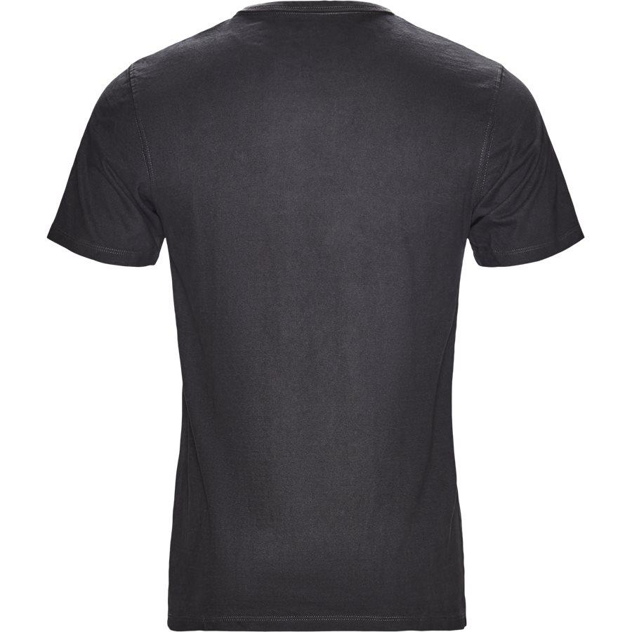 DYLAN - Dylan - T-shirts - Regular - KOKS - 2
