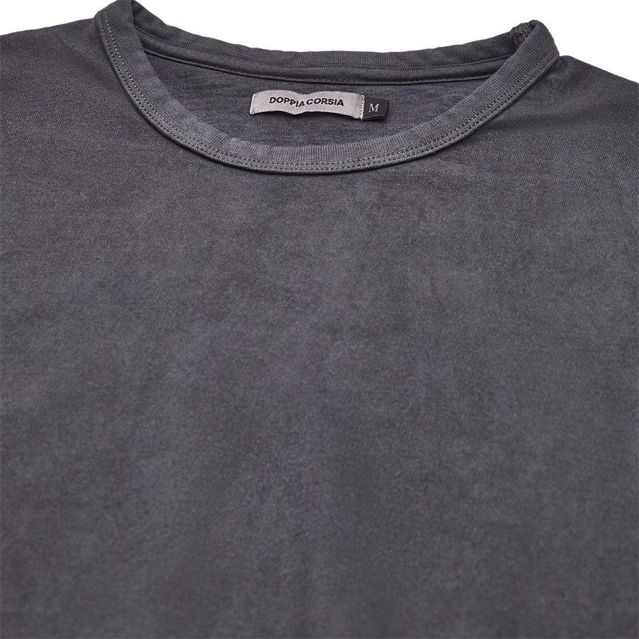 DYLAN - Dylan - T-shirts - Regular - KOKS - 3