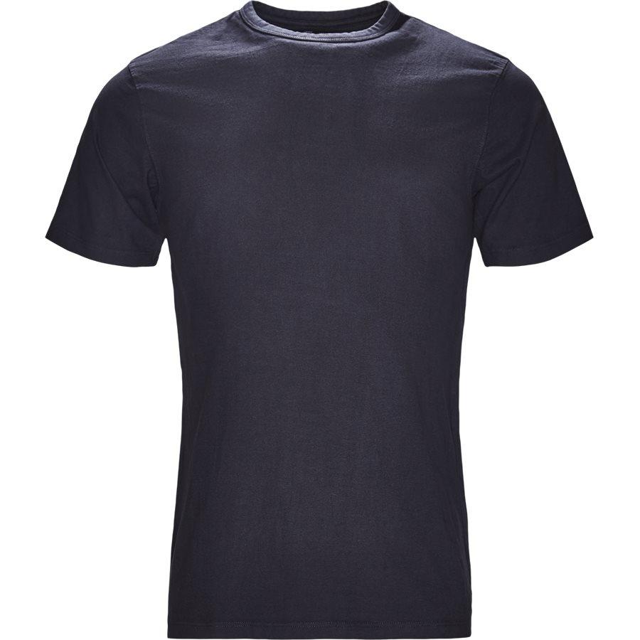 DYLAN - Dylan - T-shirts - Regular - NAVY - 1