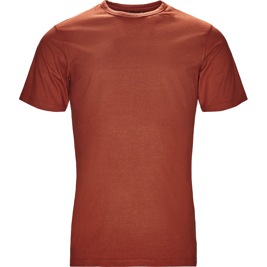 DYLAN - Dylan - T-shirts - Regular - ORANGE - 1