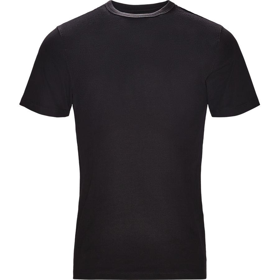 DYLAN - Dylan - T-shirts - Regular - SORT - 1