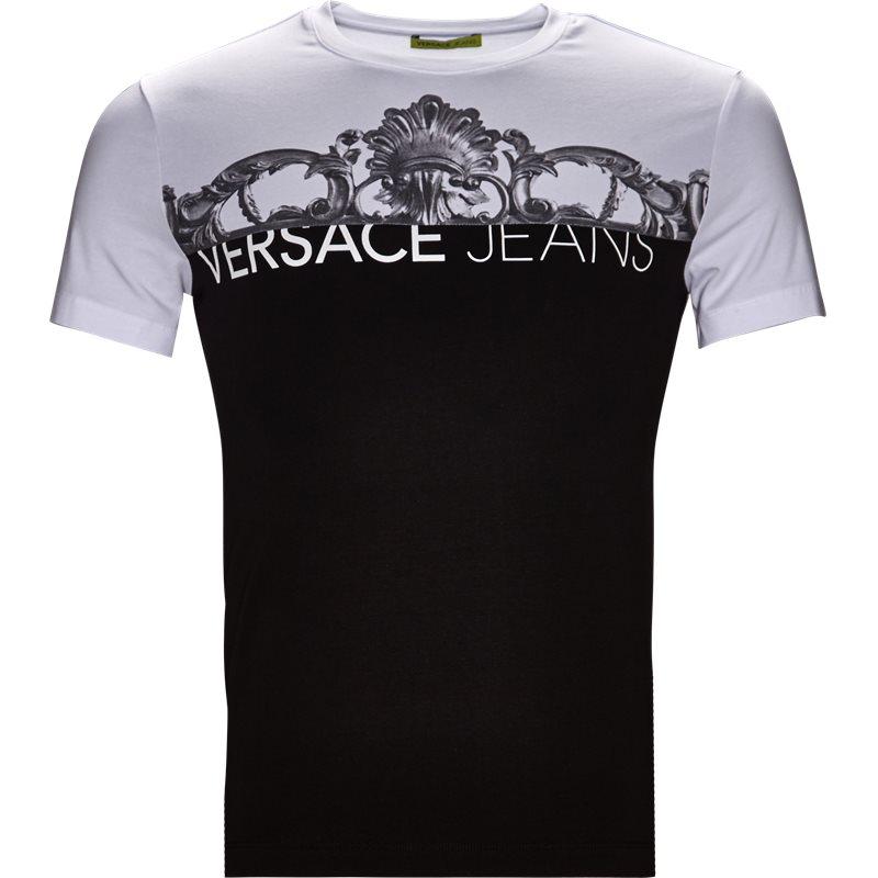 Billede af Versace Jeans B3gsa73b Sort
