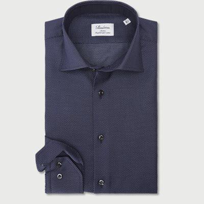 Hemden | Blau