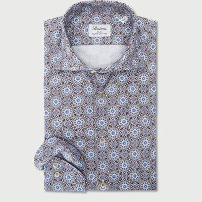 Twofold Super Cotton Skjorte Twofold Super Cotton Skjorte | Brun
